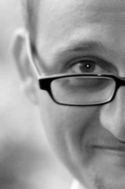 Dr. Oliver Ratajczak: Der Mann hinter der Linse