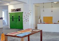 O'kunst is – Strukturwelt goes München