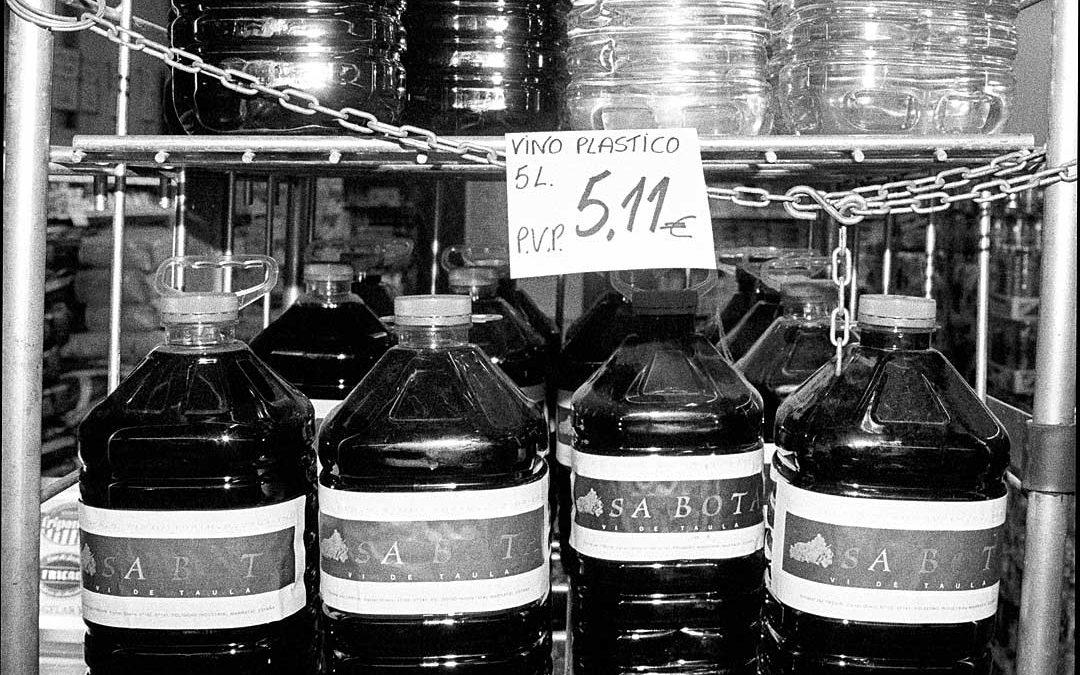 Vino Plastico