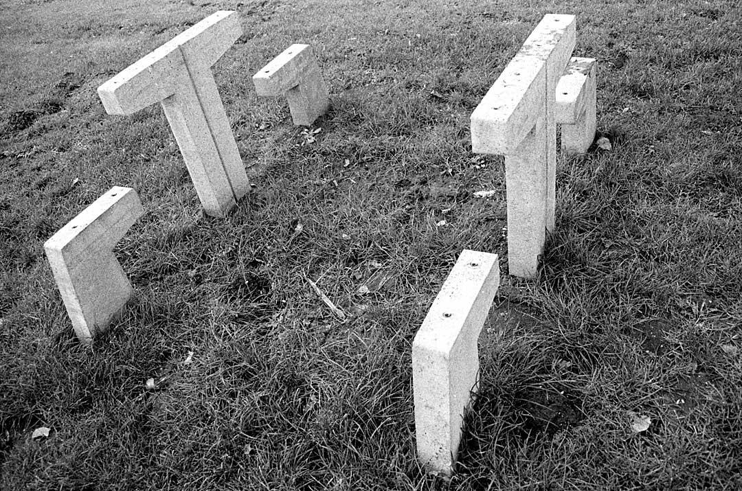 Rastfriedhof